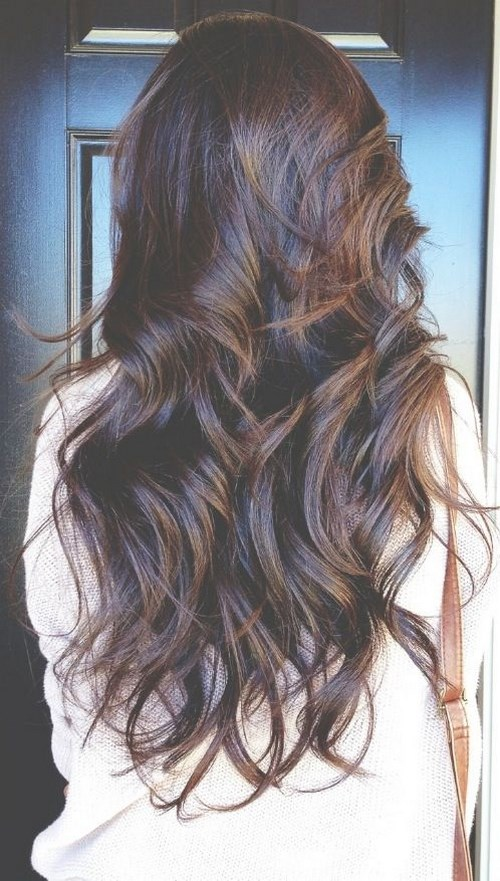 peinado suelto descomplicado