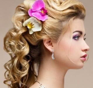 Opciones de peinados para quinceañeras que te encantaran