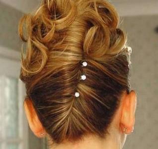 Peinados para damas de honor que te harán lucir fantastica
