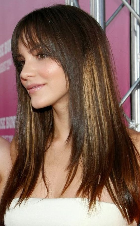 Ver cortes para pelo largo