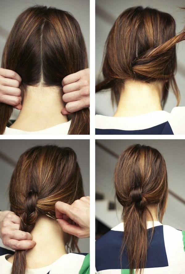 Los Mejores Peinados Casuales Que Te Encontraras En La Web