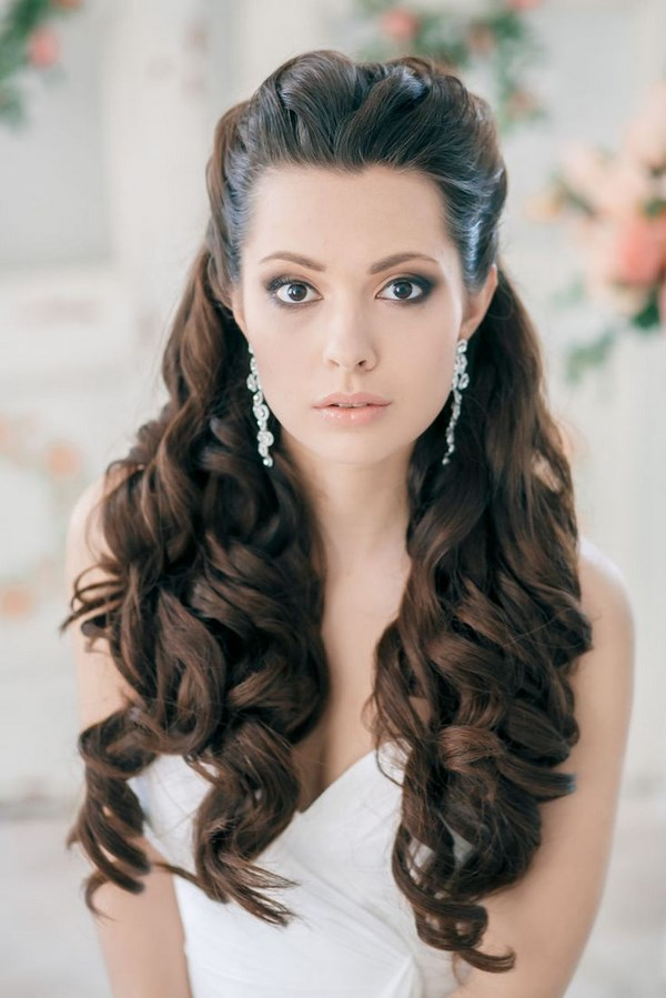 Peinados fciles y de moda para chicas adolescentes