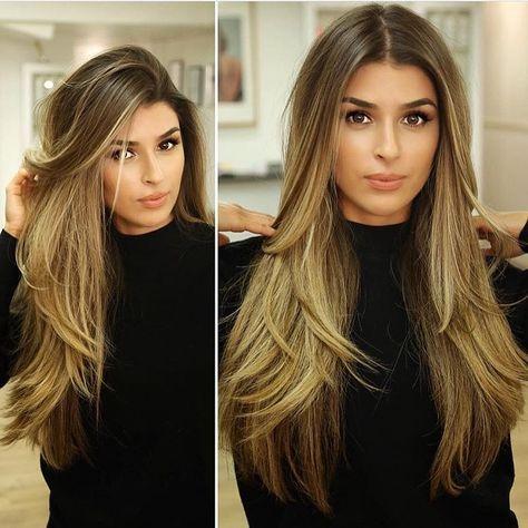 Ver cortes de cabello en largo