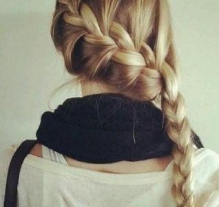 Hermosos peinados para jovenes chicas para toda ocasión