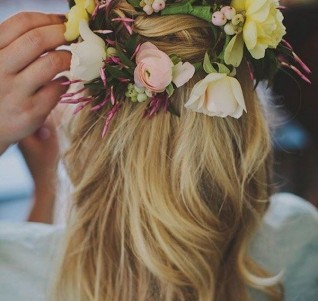 Ideas para peinados con ondas y estilos de cabello para ti