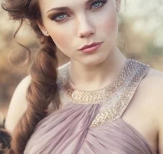 Hermosos peinados griegos para cualquier ocascion – Greek Hairstyles