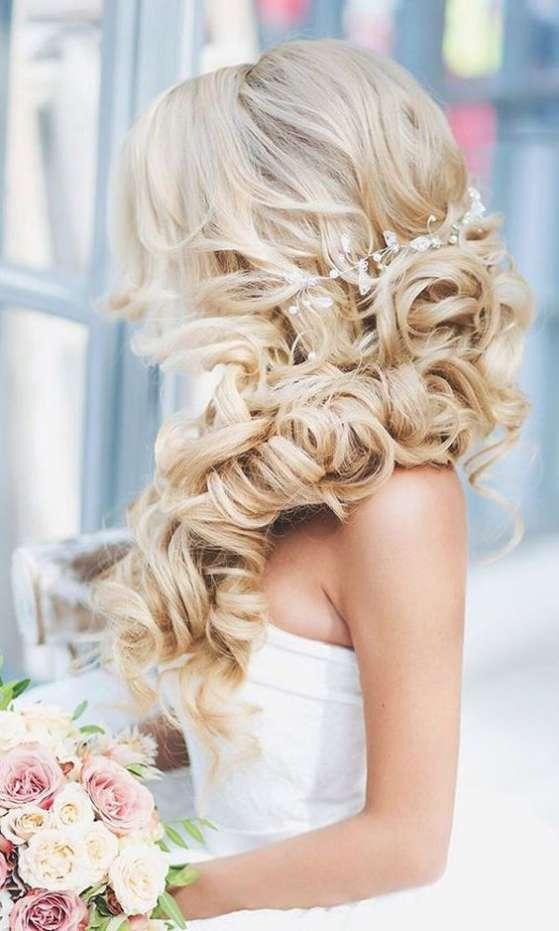 hermoso cabello romantico