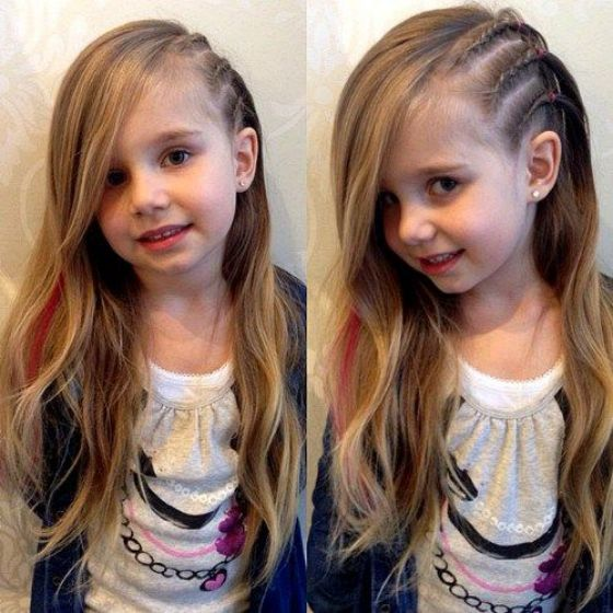 Peinados Juveniles Que Podr 225 S Lucir Cualquier D 237 A Del A 241 O