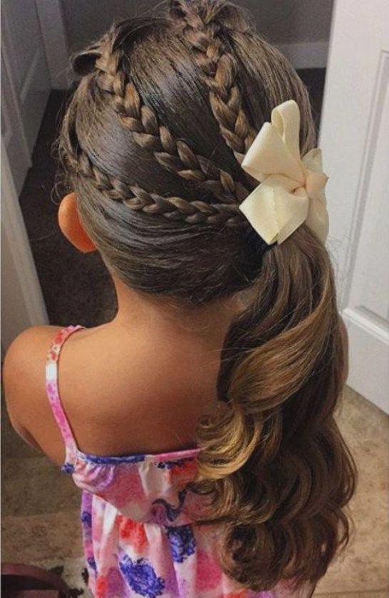 peinado juvenil chicas