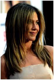 cortes de cabello en capas-aniston