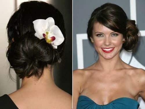 Peinados de lado Las mejores ideas para lucir tu cabello