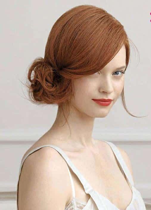 peinados de lado (10)