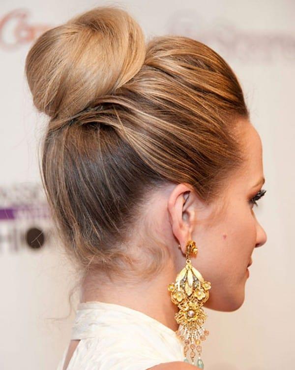 peinados de lado (6)
