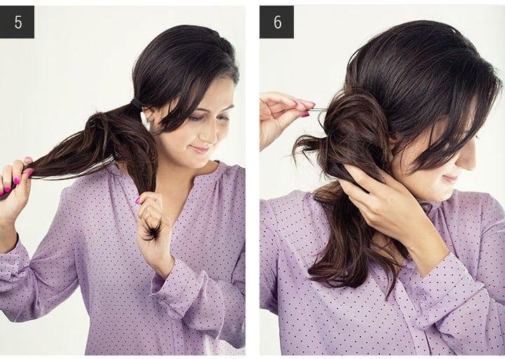peinados de lado (8)