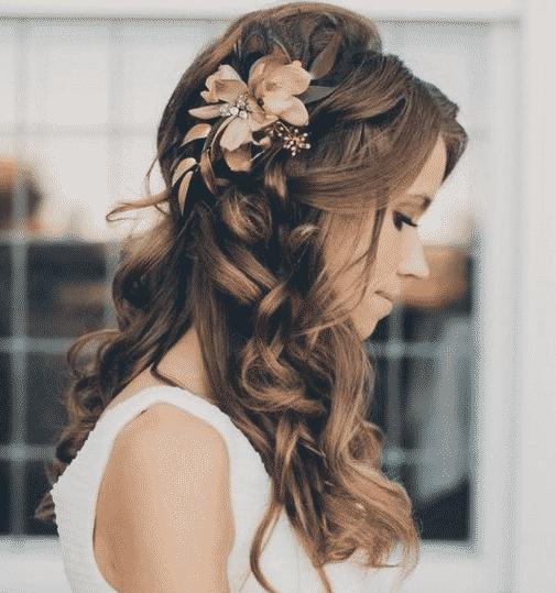 semirecogidos-para-novias-ondulados