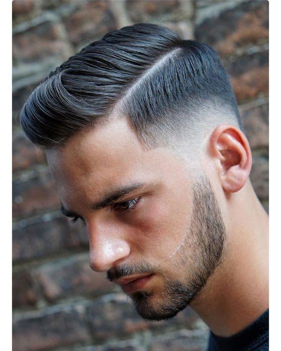 Cortes de pelo corto para hombres