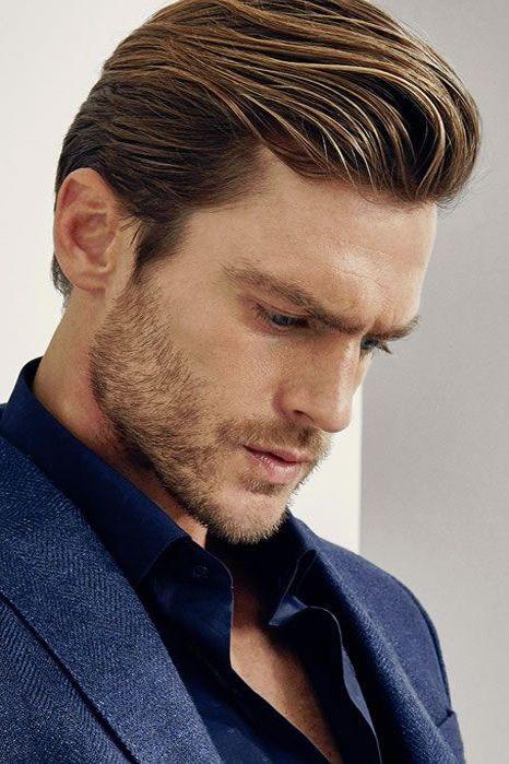 Cortes de cabello para hombres nuevos estilos