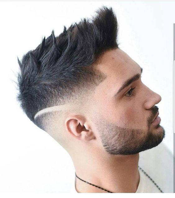 Cortes de cabellos modernos para hombres