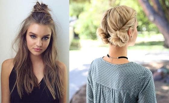 Peinados Fáciles Para Mujeres 2