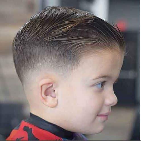 Peinados Para Niños Modernos 3