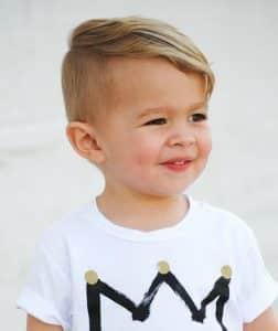 Peinados Para Niños Modernos 7