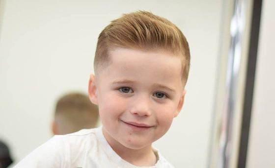 Peinados Para Niños