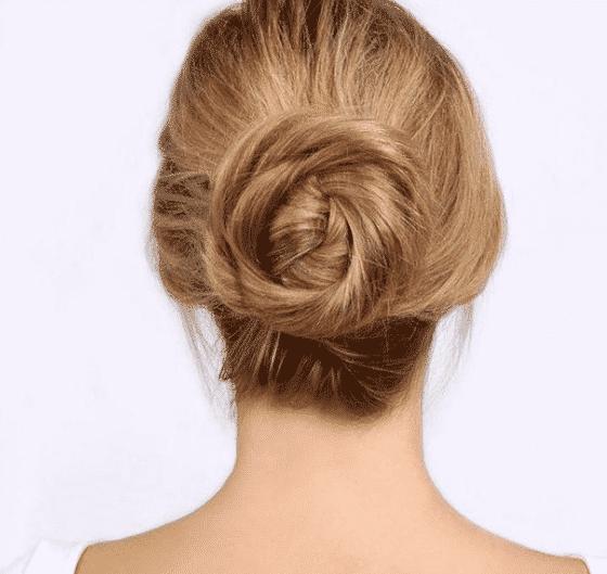 Peinados Recogidos Para Mujeres.jpg