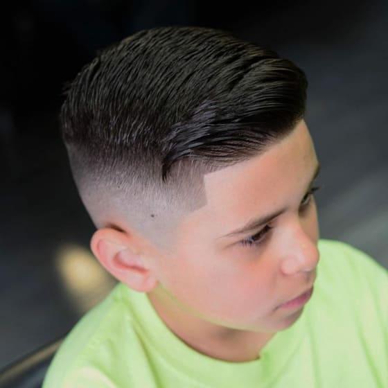 Peinados Sencillos Para Niños 1
