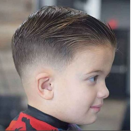 Peinados Sencillos Para Niños 2
