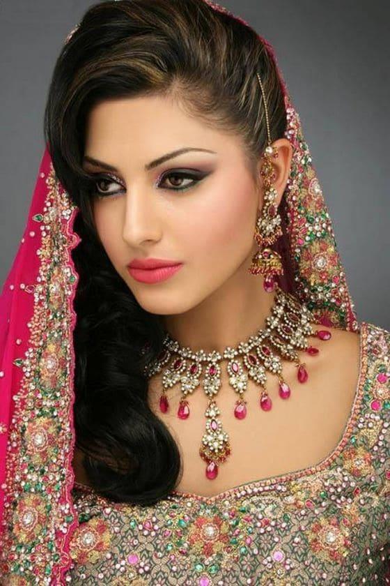 Peinado Boda Indu1