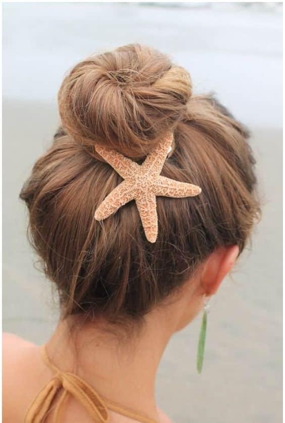 Peinados De Boda En Playa (2)