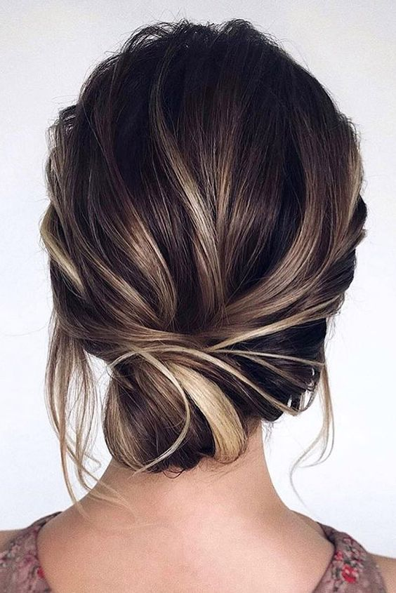 Peinados De Boda Para Invitadas (2)