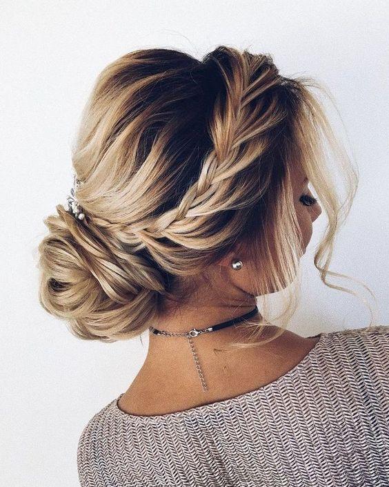 Peinados De Noche Recogidos (4)