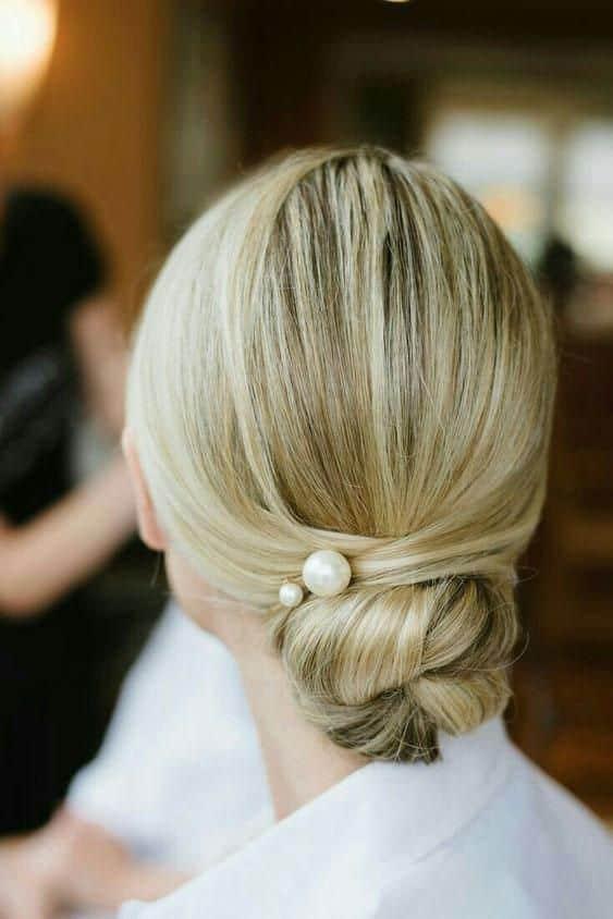 Peinados De Novia Cabello Corto (10)