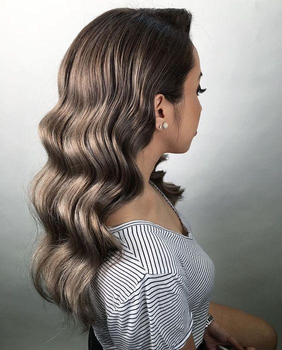 Peinados De Ondas Al Agua (9)