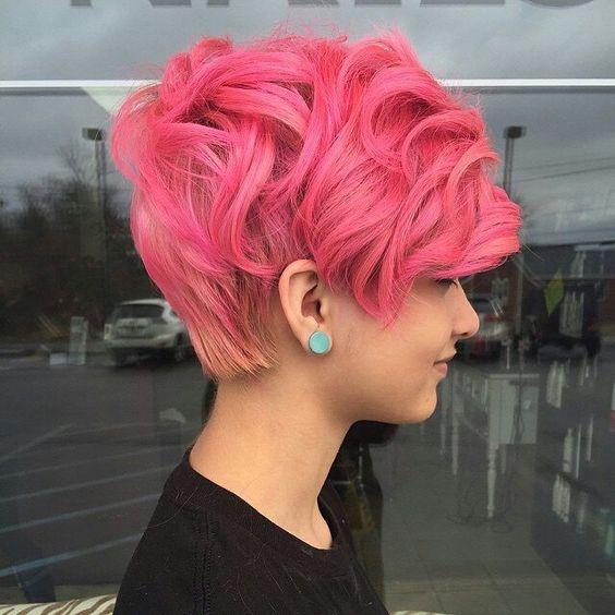 Peinados De Ondas Para Cabello Corto (3)