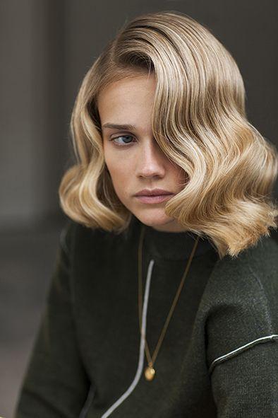 Peinados De Ondas Para Cabello Corto (6)