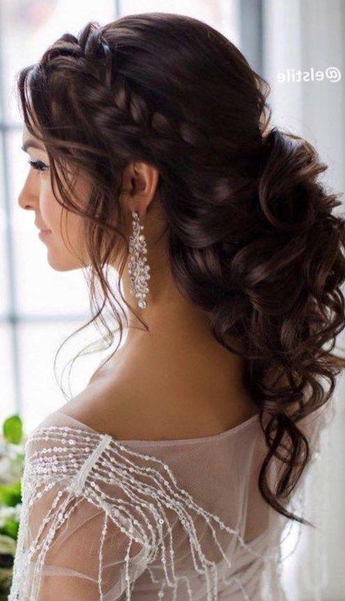 Peinados De Quinceañera Sueltos (5)