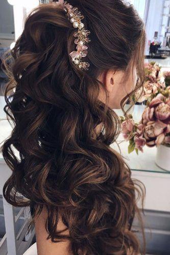Peinados De Quinceañera Sueltos (6)