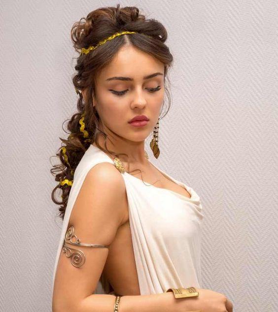Peinados Griegos Antiguos (3)