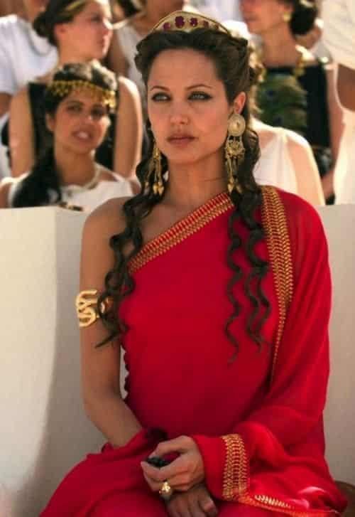 Peinados Griegos Antiguos (4)