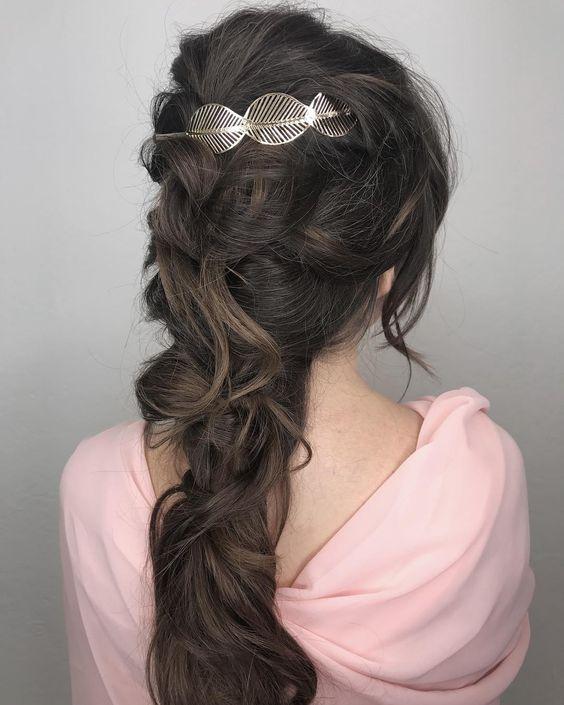 Peinados Griegos Antiguos (5)