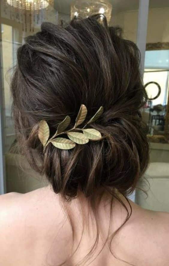 Peinados Griegos Para Boda (4)