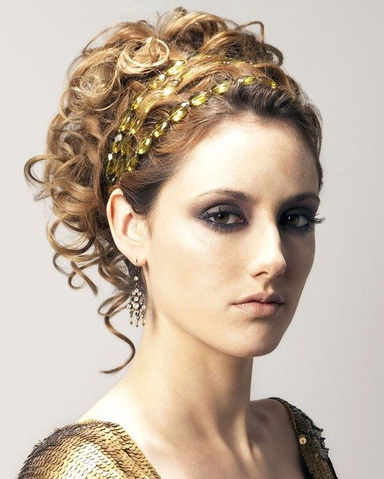Peinados Griegos Y Romanos (1)