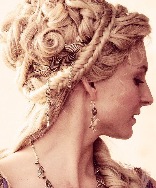 Peinados Griegos Y Romanos (3)