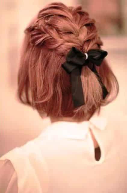 Peinados Modernos Cortos (3)