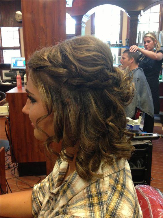 Peinados Modernos Cortos (4)