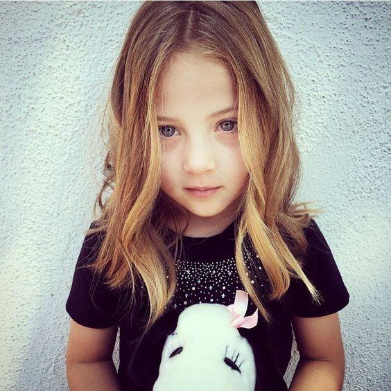 Peinados Modernos Para Niñas (7)