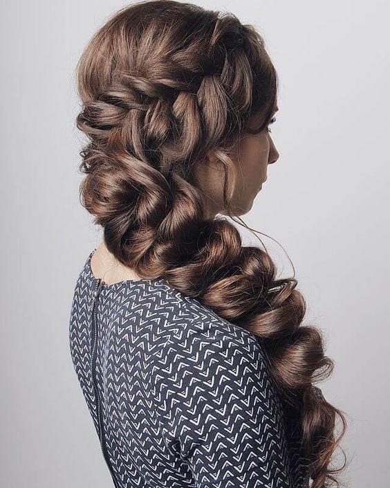 Peinados Modernos Pelo Largo (4)