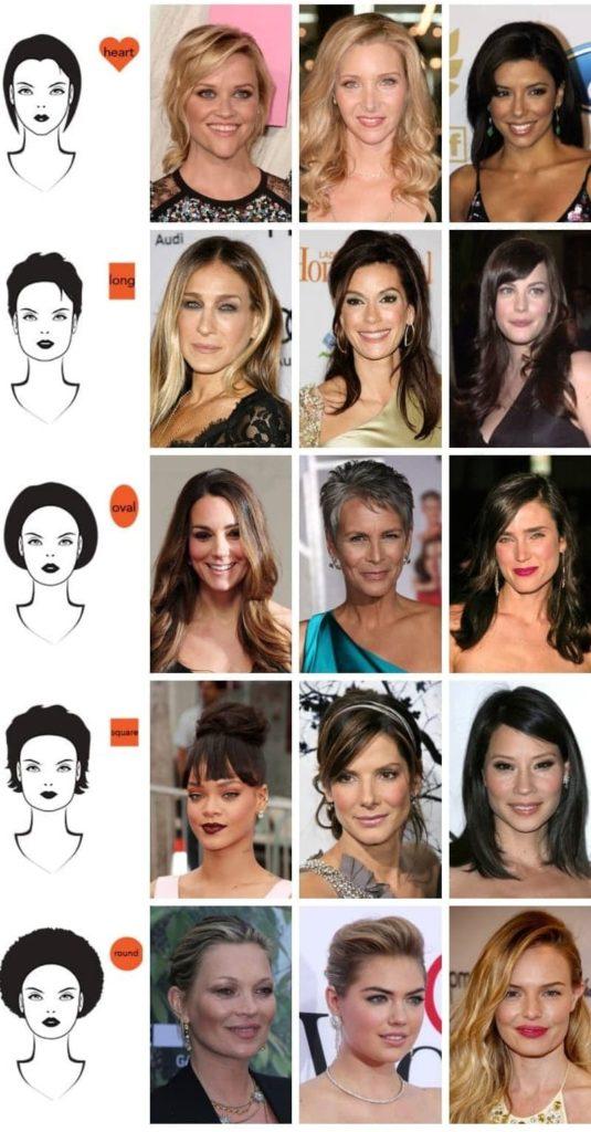 Peinados Para Cada Tipo De Cara (2)